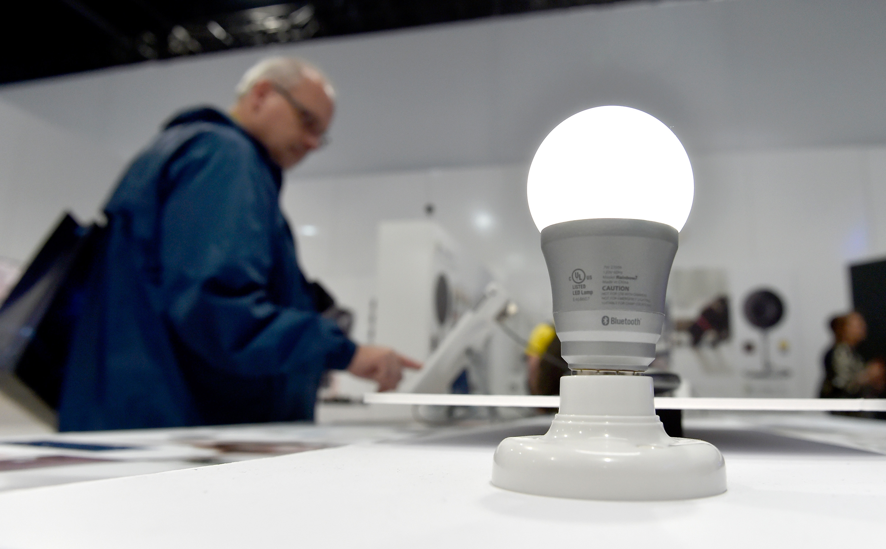 The Economy-Changing Power of the LED Bulb